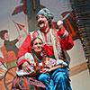 Афиша театров в Белгороде: «Ночь перед Рождеством» в БГАДТ им. Щепкина