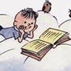 Афиша Недели детской книги в Детской библиотеке Лиханова в Белгороде