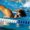 Спорт в Белгороде: Открытый Чемпионат Белгородской области по плаванию