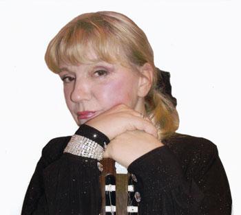 Жанна Бичевская с концертом в Белгороде 30 января