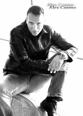 DJ Alex Cosmo в Белгороде