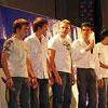 МКЦ БелГУ: Полуфинал Университетской Лиги КВН