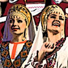 Концерт народного хора русской песни «Золотаюшка» Разуменского ДК