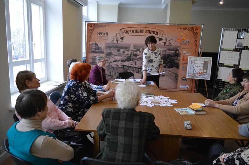 Встреча «Рукодельная красота вчера и сегодня»: Не пропусти в Белгороде