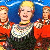 Афиша Белгорода: Концерт народного хора «Зоренька»