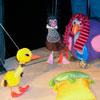 Детская афиша Белгорода: «Гадкий утенок» в театре кукол