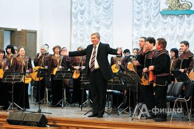 Филармония в Белгороде: закрытие концертного сезона
