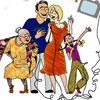 Отдых с детьми: викторина «Гость в дом – радость в дом!»