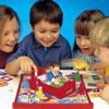 Детская афиша: праздник «В гостях у сказки»