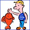 Детская афиша Белгорода: «Ловись рыбка большая и маленькая»