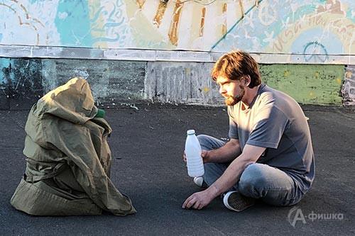 Спектакль на крыше «Почему люди не» в театре «Спичка»: Театральная афиша Белгорода