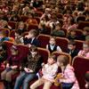 Белгородская филармония: «Детский сад и музыка»