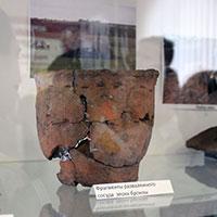 Выставка «Связь времён» в музее-диораме: Афиша выставок в Белгороде