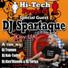 Клубы в Белгороде: Hi-Tech Poroject Special Guest DJ Spartaque (Kiev UA.) в арт-клубе Студия 9 октяб