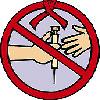 Антинаркотическая молодежная дискотека «Протянем руку помощи…»