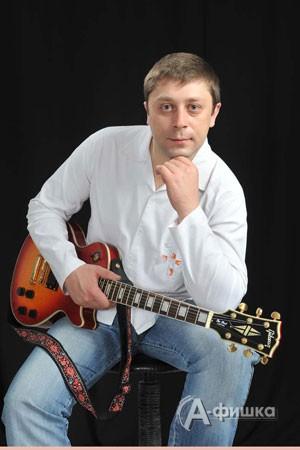 Не пропусти: Юбилейный концерт известного шансонье Евгения Зима в Белгороде
