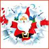 Детская афиша Белгорода: игровая программа «День рождения Деда Мороза»