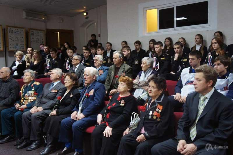 Вечер «Горячий снег Сталинграда!» в музее-диораме: Не пропусти в Белгороде