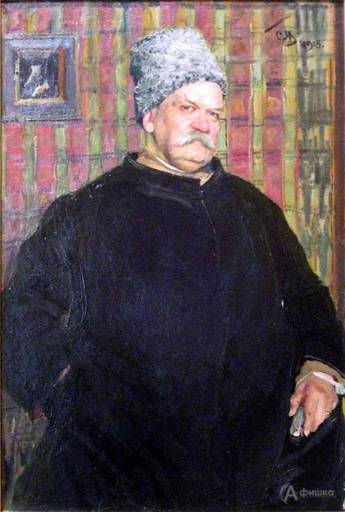 Дискуссия «Гиляровский— писатель ижурналист»: Афиша музеев вБелгороде