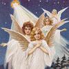 Рождественская афиша Белгорода: музейный праздник «Рождественская сказка»