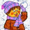 Детская афиша Белгорода: «Ледовый мир»