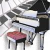 Не пропусти в Белгороде: Городской конкурс фортепианных ансамблей