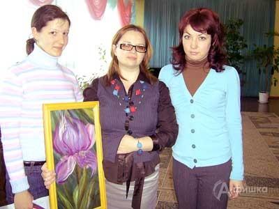 Выставки в Белгороде: «Волшебство валяния»