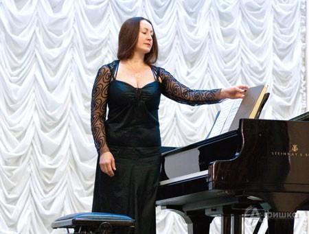 Филармония в Белгороде: «Необыкновенный концерт»