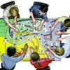 Детская афиша Белгорода: познавательная программа «Экология и мы»