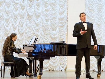 Филармония в Белгороде: программа «В слиянии сердец и голосов»