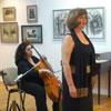 Филармония в Белгороде: концерт «Музыка Франции»