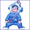 Детская афиша Белгорода: викторина «Что мы знаем о космосе?»