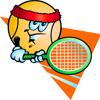 Спорт в Белгороде: Открытое первенство Белгородской области по теннису