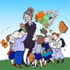 Детская афиша Белгорода: музейная гостиная «Изучая традиции родного края. Разговор об учителе»