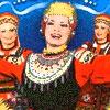 Не пропусти в Белгороде: Юбилейный концерт, посвященный 35-летию творческой деятельности фольклорног