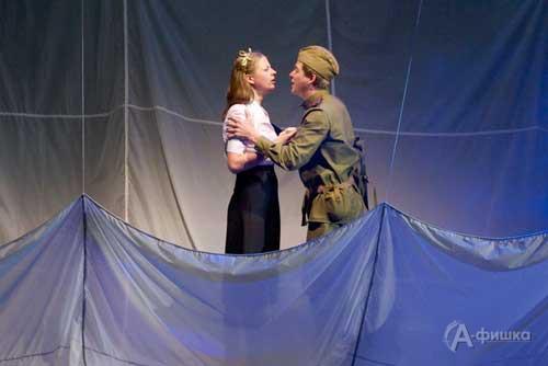 Спектакль «Соловьиная ночь» в БГАДТ им. Щепкина: Афиша театров в Белгороде