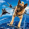 Кино в Белгороде: анимационный боевик «Кошки против собак: Месть Китти Галор»