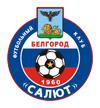 Футбол в Белгороде: «Салют» (г. Белгород) – «Мордовия» (г. Саранск)