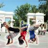 Не пропусти в Белгороде: «Танцующий город» – IX Международный молодёжный фестиваль