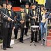 Филармония в Белгороде: Концерт на Соборной площади