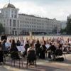 Филармония в Белгороде: Open air концерт на Соборной площади