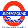 Клубная жизнь в Белгороде: Underground-party в клубе Плаза