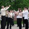 Праздничная афиша Белгорода: Литературно-музыкальный праздник «Белгород – город Первого салюта»