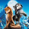 Кино в Белгороде: зубасто-романтичное 3D приключение «Альфа и Омега»