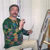Не пропусти в Белгороде: творческая встреча с художником Андреем Лукомским