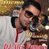 В клубе «Мiсто» вечеринка от Dj Alex Famous (г. Киев)