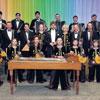 Филармония в Белгороде: концерт Липецкого государственного оркестра русских народных инструментов