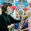 Спорт в Белгороде: Турнир по спортивной гимнастике на призы ЗМС России Хоркиной