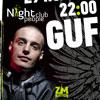 Клубы в Белгороде: концерт GUFа в Night People Club