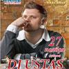 Афишка рекомендует: Dj USTAS (г. Киев) в клубе «Мiсто»